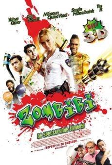 Shouf Shouf Zombibi gratis