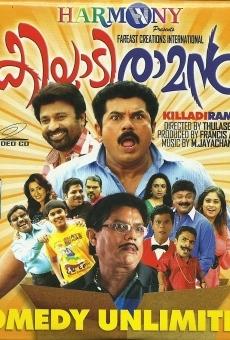 Ver película Killadi Raman
