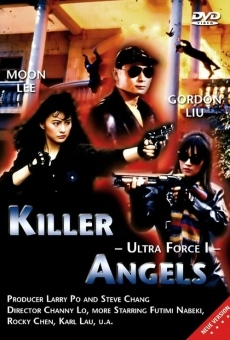 Ver película Killer Angels