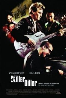 Killer Diller en ligne gratuit