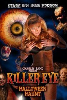 Ver película Killer Eye: Halloween Haunt