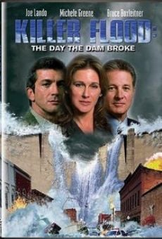 Ver película Killer Flood: The Day the Dam Broke