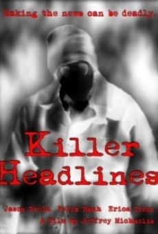 Película: Killer Headlines