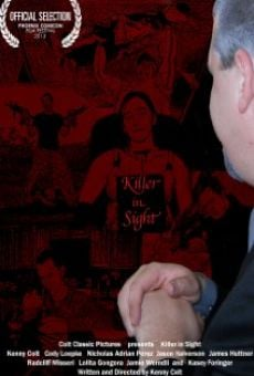 Killer in Sight online free