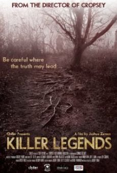 Killer Legends online free