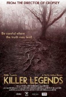 Watch Killer Legends online stream