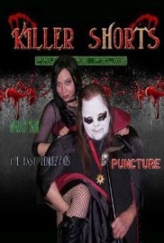 Killer Shorts on-line gratuito