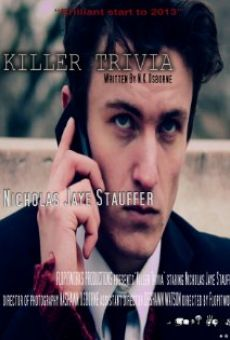 Killer Trivia online streaming