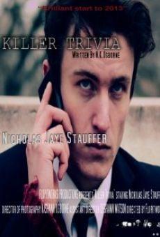 Killer Trivia online