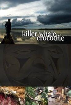 Ver película Killer Whale & Crocodile