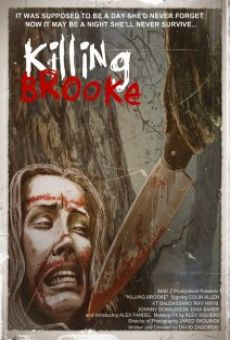 Watch Killing Brooke online stream