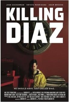 Matar a Díaz