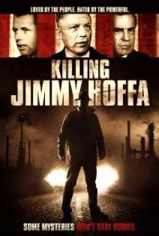 Ver película Killing Jimmy Hoffa