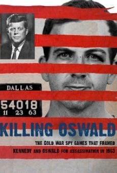 Killing Oswald online