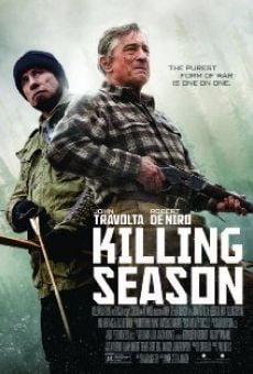 Ver película Killing Season