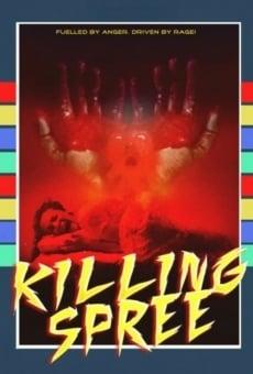 Ver película Killing Spree