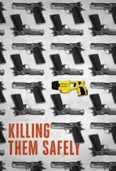 Película: Killing Them Safely