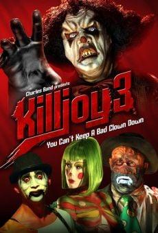 Ver película Killjoy 3