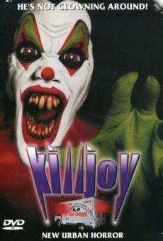 Ver película Killjoy: Payaso diabólico