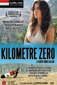 Kilómetro Zero online