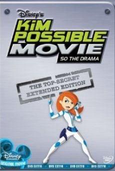 Kim Possible: So the Drama en ligne gratuit