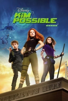 Kim Possible online free