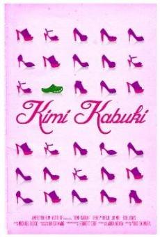 Watch Kimi Kabuki online stream