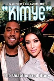 Ver película KIMYE - The True Life Story of Kanye West and Kim Kardashian