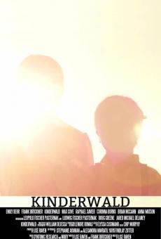 Ver película Kinderwald