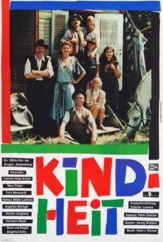 Ver película Kindheit