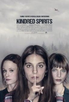 Ver película Kindred Spirits