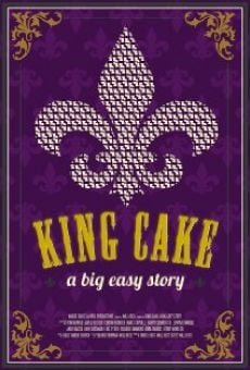 Ver película King Cake: A Big Easy Story