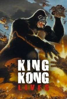 Ver película King Kong 2