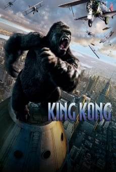 King Kong (aka Peter Jackson's King Kong)