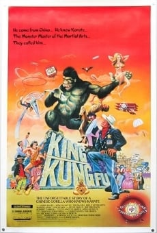 King Kung Fu on-line gratuito