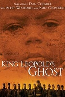 Película: King Leopold's Ghost
