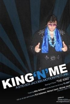 King 'n' Me online streaming