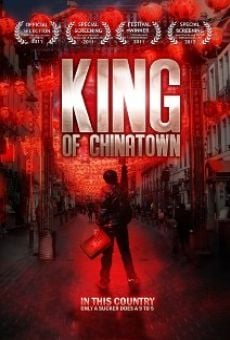 King of Chinatown online free
