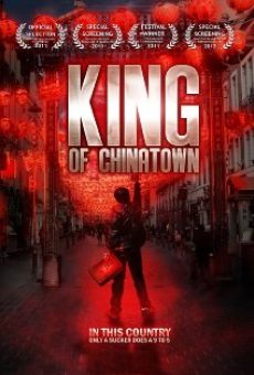 Ver película King of Chinatown