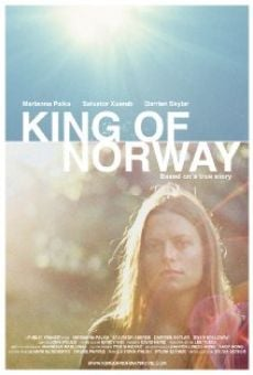 King of Norway online