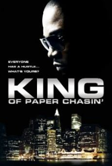 Película: King of Paper Chasin'