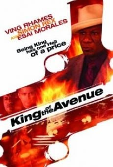 King of the Avenue on-line gratuito