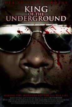 Watch King of the Underground online stream