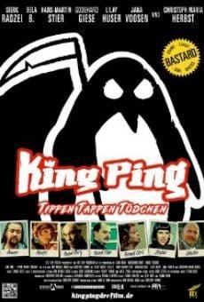 Ver película King Ping - Tippen Tappen Tödchen
