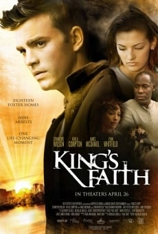 Ver película King's Faith