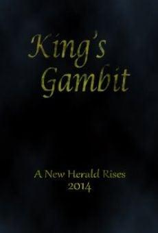 King's Gambit on-line gratuito