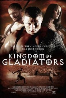 Kingdom of Gladiators online streaming