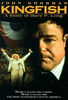 Ver película Kingfish: A Story of Huey P. Long