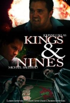 Kings & Nines on-line gratuito