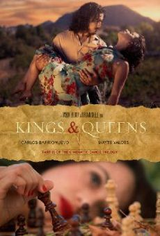 Película: Kings & Queens